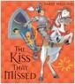 [중고] Kiss That Missed (Paperback)