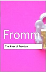 The Fear of Freedom (Paperback, 2 Rev ed)