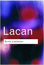 Ecrits : A Selection (Paperback)