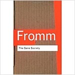 The Sane Society (Paperback, 2 Rev ed)