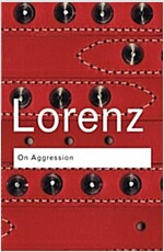On Aggression (Paperback)