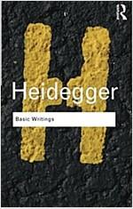 Basic Writings: Martin Heidegger (Paperback)