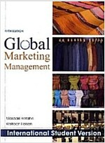 Global Marketing Management (Paperback)