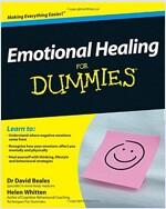 Emotional Healing for Dummies (Paperback)