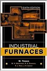 Industrial Furnaces (Hardcover, 6, Revised)