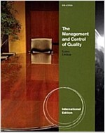 Management and Control of Quality (8th Revised Edition, Paperback)
