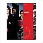 Human Relations (Paperback)