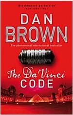 The Da Vinci Code : (Robert Langdon Book 2) (Paperback)
