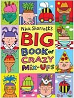 The Big Book of Crazy Mix-ups (Hardcover)