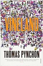 Vineland (Paperback)