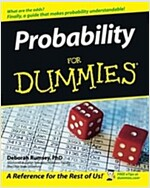 Probability for Dummies (Paperback)