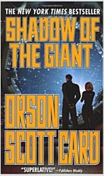 Shadow of the Giant (Mass Market Paperback)