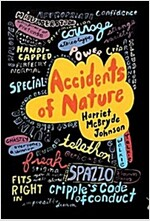 Accidents of Nature (Hardcover)