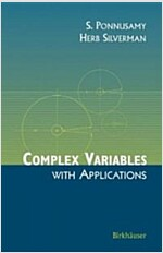 Complex Variables With Applications (Hardcover)