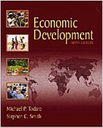 [중고] Economic Development (Paperback, 9th)