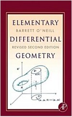 Elementary Differential Geometry, Revised 2nd Edition (Hardcover, 2, Revised)