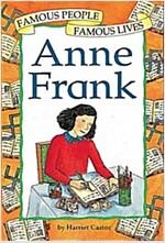 [중고] Anne Frank (Paperback)