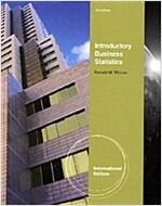 Introduction to Business Statistics (Paperback)