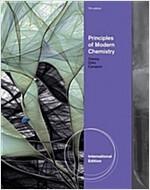 Principles of Modern Chemistry (Paperback, International, 7th)