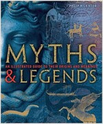 Myths and Legends (Hardcover)