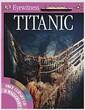 [중고] Titanic (Paperback)