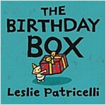 Istorybook 4 Level A: The Birthday Box
