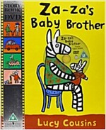 Za Za's Baby Brother (Package)