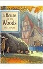 A House in the Woods (Hardcover)