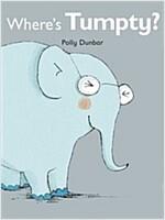 Where's Tumpty? (Paperback)