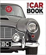 The Car Book : The Definitive Visual History (Hardcover)
