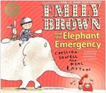 Emily Brown and the Elephant Emergency (Paperback)