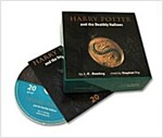 Harry Potter and the Deathly Hallows (CD-Audio)
