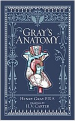 Gray's Anatomy (Hardcover)
