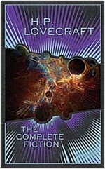 H.P. Lovecraft: The Complete Fiction (Hardcover)
