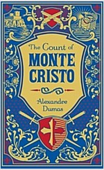 Count of Monte Cristo (Hardcover (Leather Bound))