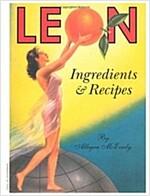 Leon: Ingredients & Recipes (Hardcover)