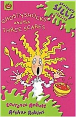 Ghostyshocks and the Three Scares (Paperback)