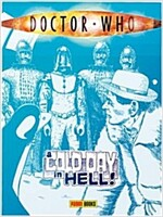 Doctor Who : A Cold Day in Hell (Paperback)