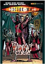 Doctor Who: The Widow's Curse (Paperback)