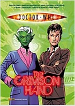 Doctor Who: The Crimson Hand (Paperback)