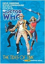 Doctor Who: Tides Of Time (Paperback, 3rd ed.)