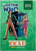 Doctor Who: The Glorious Dead : The Complete Eighth Doctor Comic Strips Vol.2 (Paperback)