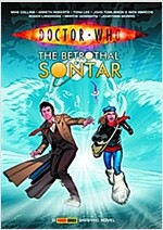 Doctor Who: The Betrothal Of Sontar (Paperback)