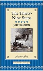 The Thirty-nine Steps (Hardcover)