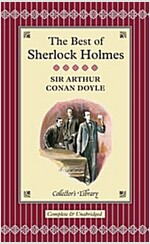 The Best of Sherlock Holmes (Hardcover)