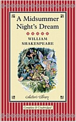 A Midsummer Night's Dream (Hardcover)