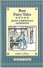 Best Fairy Tales (Hardcover)
