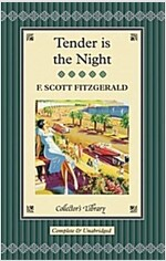 Tender is the Night (Hardcover)