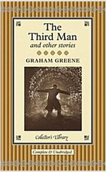 The Third Man and Other Stories (Hardcover)