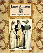Jane Austen : The Complete Novels (Hardcover)